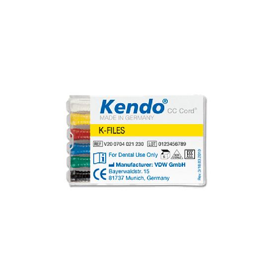 Lima Kendo K-File