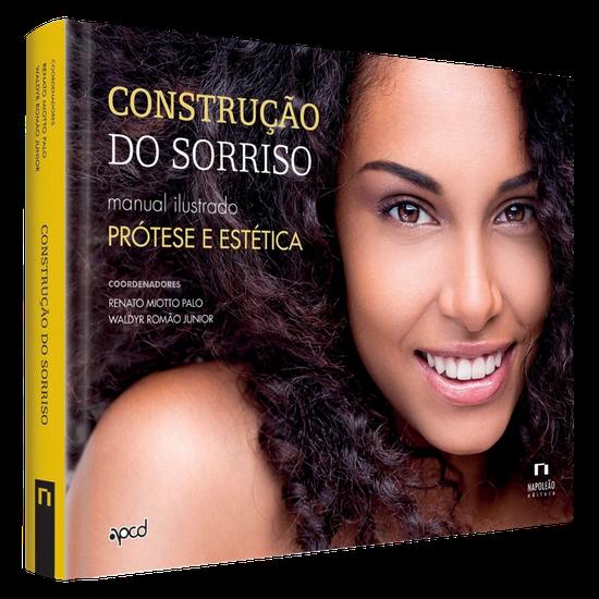 Livro Construção do Sorriso