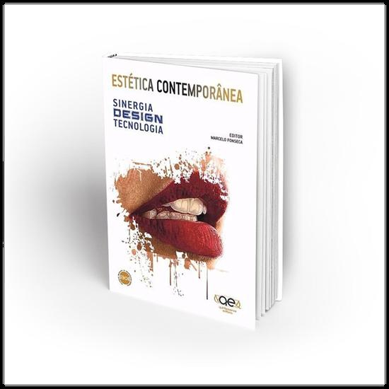 Livro Estética Contemporânea: Sinergia Design Tecnologia