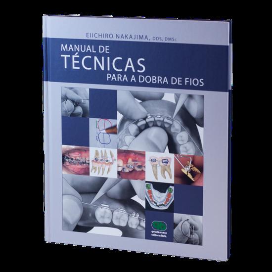 Livro Manual de Técnicas para a Dobra de Fios