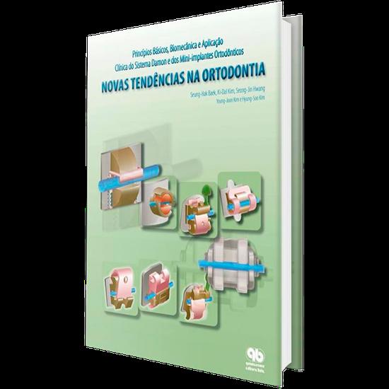 Livro Novas Tendências na Ortodontia