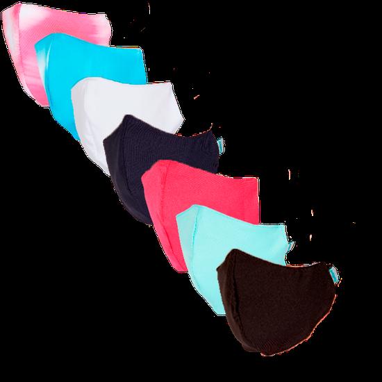 Máscara em Tecido Cone