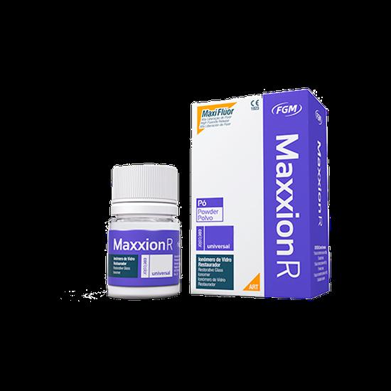 Ionômero de Vidro Maxxion R Powder