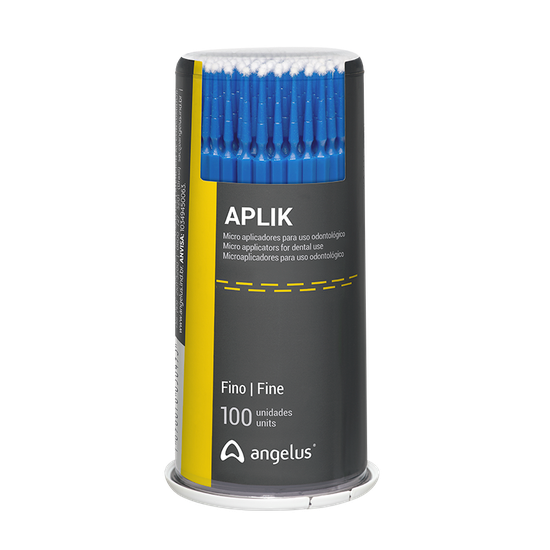 Microaplicador Aplik Fino