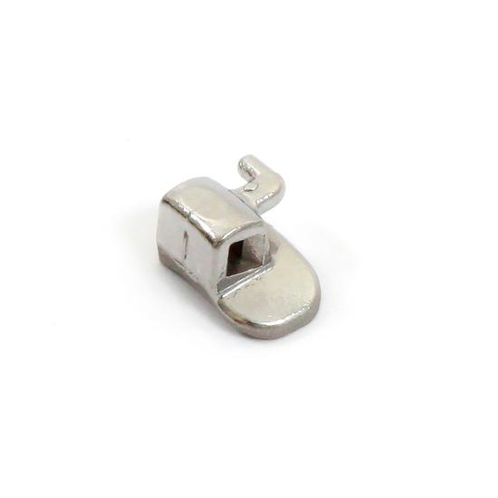 Mini Tubo p/ Colagem 0,022'' - Simples 2º Molar Superior Direito c/ Gancho No Distal - 20.11.213