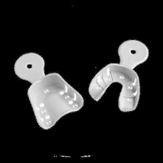 Moldeira Plástica Sup/Inf Autoclavável