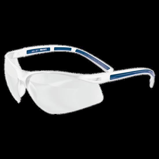 Óculos de Proteção Mercury Antiembaçante - Incolor
