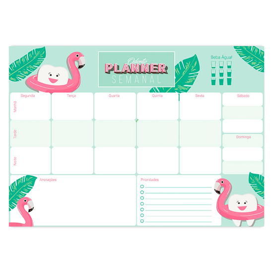 Odonto Planner - Dentemingo