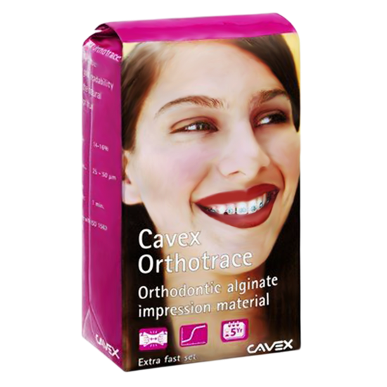 Alginato Orthotrace