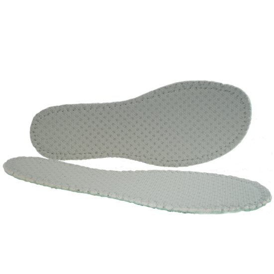 Palmilha p/ Sapato Antiderrapante Sticky Shoe Masculino