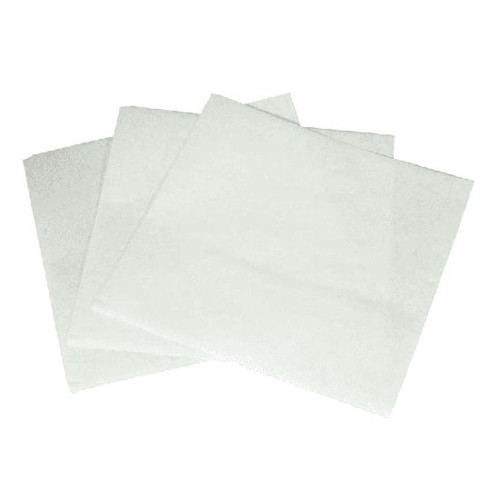 Papel Crepado para Esterilização 60x60cm - 500 Unidades