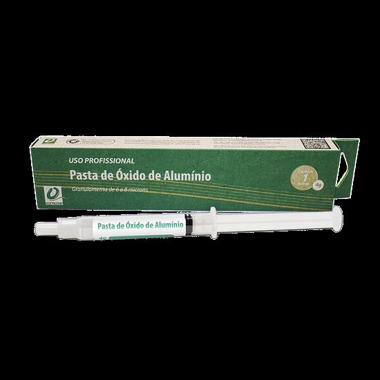 Pasta de Polimento Óxido Alumínio Diamantada