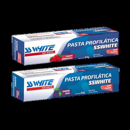 Pasta Profilática