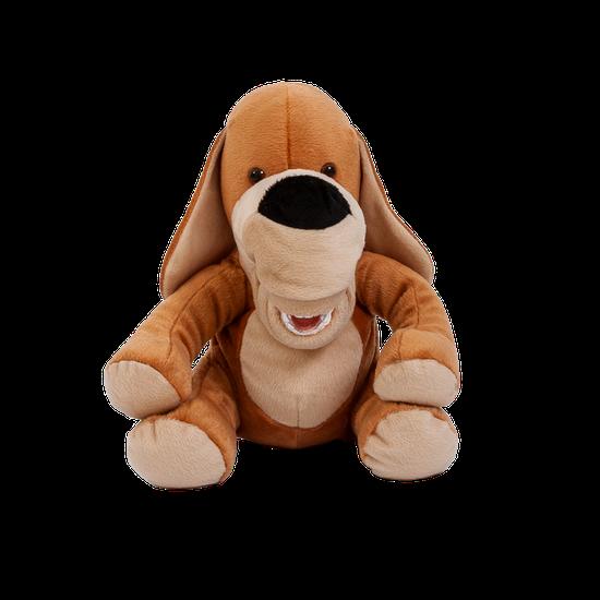 Pelúcia c/ Macro Arcada Pet - Cachorro Filhote