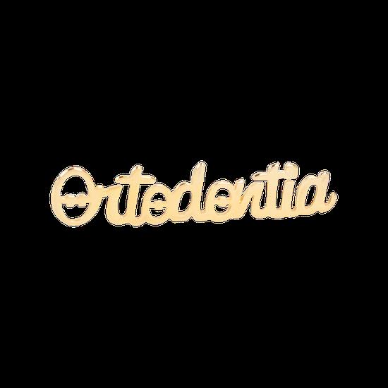 Pin Ortodontia