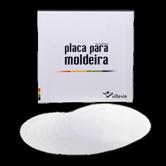 Placa p/ Moldeira EVA Soft 2mm - 10 Unid.