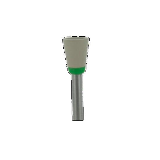 Ponta p/ Polimento de Dissilicato Ls Gloss Taça Cinza- CA