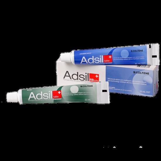Silicone de Adição Adsil Regular Body