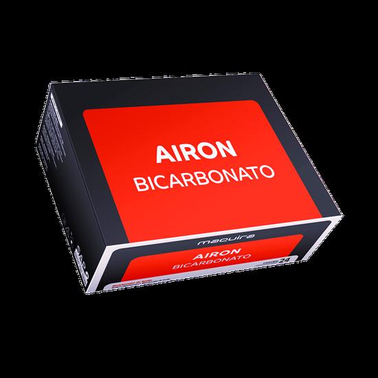 Bicarbonato de Sódio Airon 24 Sachês - Natural