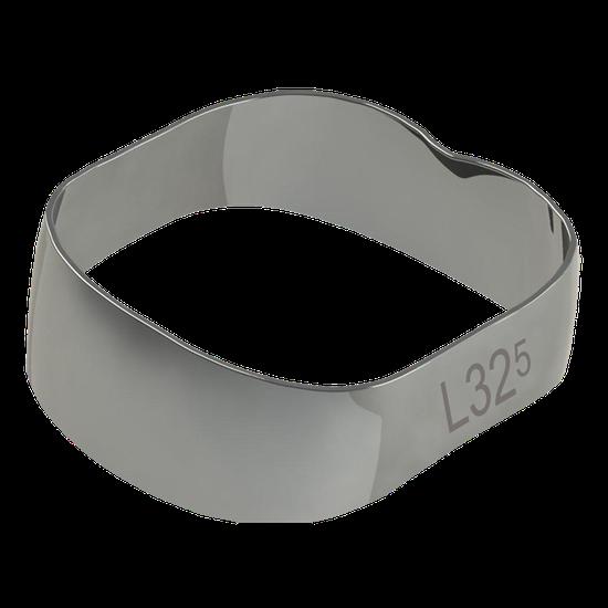 Banda Universal p/ 1º e 2º Molares Inferior Direito/Esquerdo 32,5mm - 40.01.325