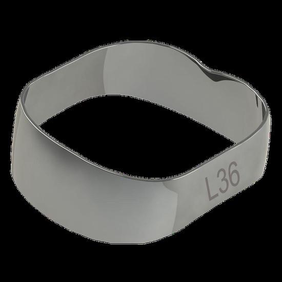 Banda Universal p/ 1º e 2º Molares Inferior Direito/Esquerdo 36,0mm - 40.01.360