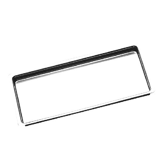 Bandeja Millenium 22x17x1,5 cm