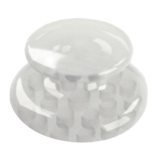 Botão Lingual p/ Colagem Composite - Ø 4mm - 30.10.206