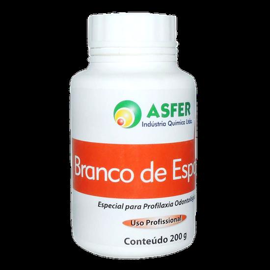 Branco de Espanha 200g