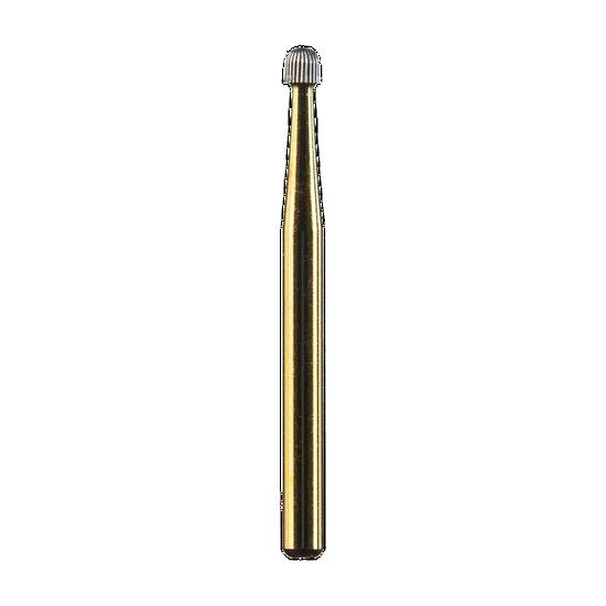 Broca Carbide Multilaminada 12Lam Nº7205F Cilíndrica Cônica Ext. Longa p/ Acabamento - FG