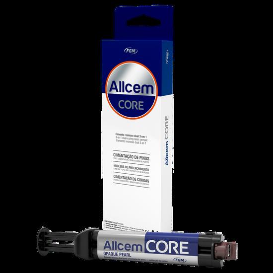 Cimento Allcem Core A2