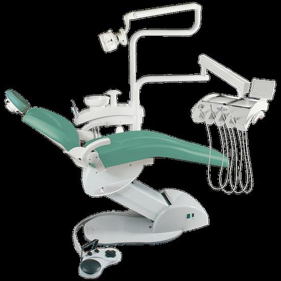 Cadeira Odontológica Unik K4 Linha Clássica