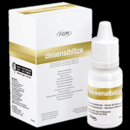 Dessensibilizante Desensibilize 10g