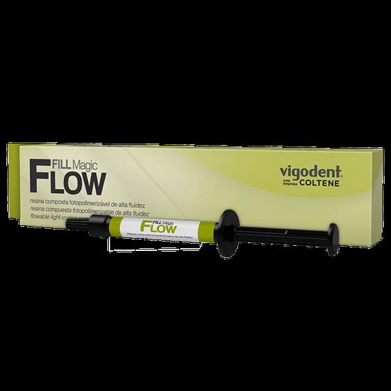 Resina Fill Magic Flow A3,5 - 1,2g