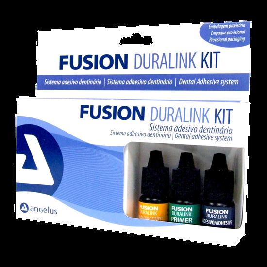 Kit Adesivo Fusion Duralink