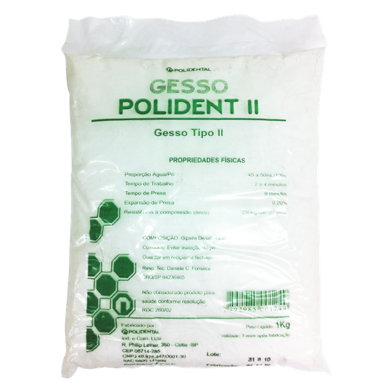 Gesso Polident II