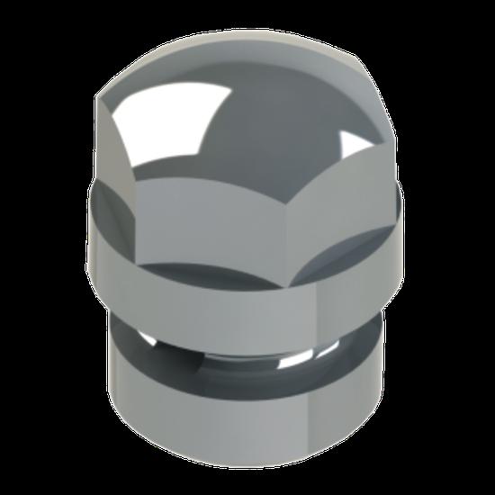 Gurin - Slot Retangular Aberto - 35.05.011