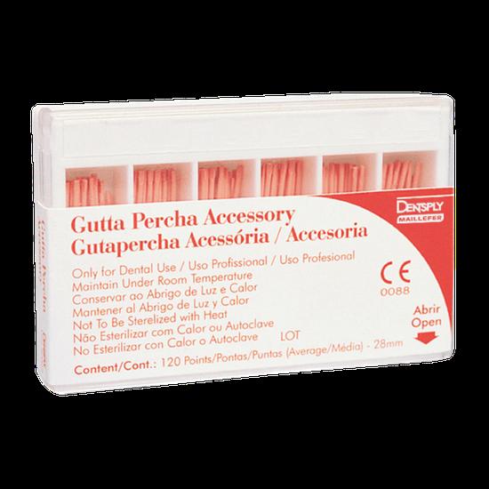 Gutapercha Acessória 28mm