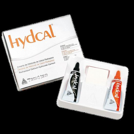 Hidróxido de Cálcio Hydcal