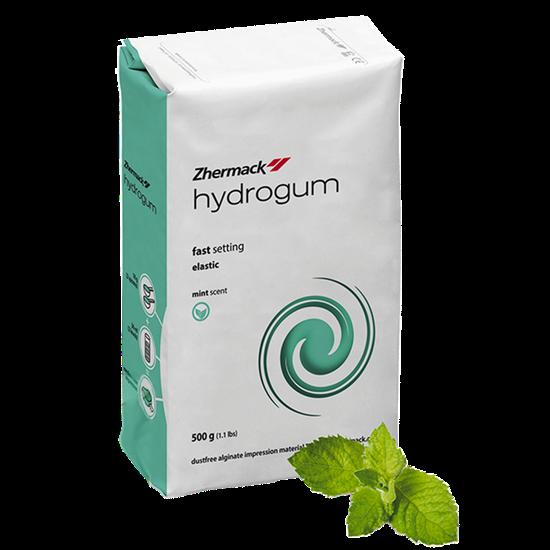 Alginato Hydrogum Zhermack Long Life 500g