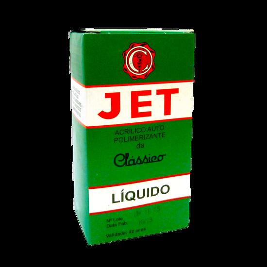 Resina Jet Líquido 500ml
