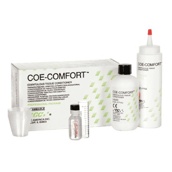 Kit Reembasador Coe-Comfort