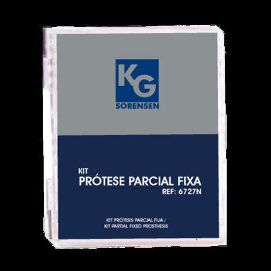 Kit de Prótese Parcial Fixa - 6727N