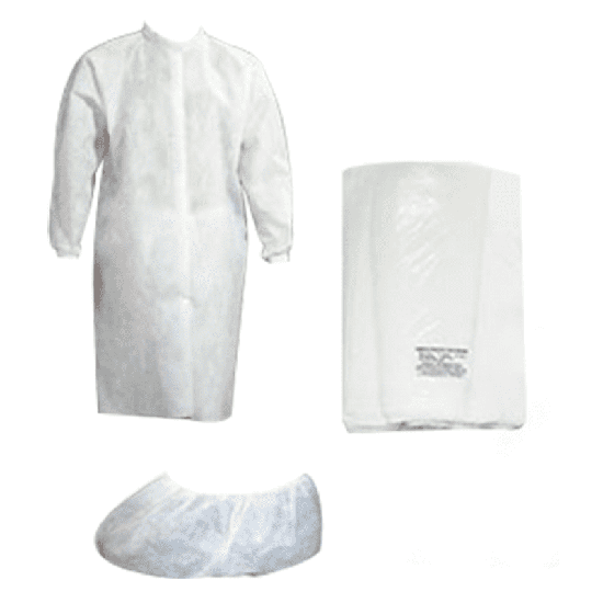 Kit Estéril GR40 Cirúrgica Periodontal