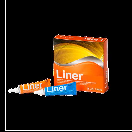 Hidróxido de Cálcio Liner