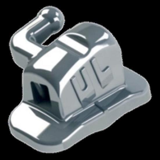Mini Tubo p/ Colagem 0,022'' - Simples 2º Molar Superior Esquerdo c/ Gancho No Distal - 20.11.214