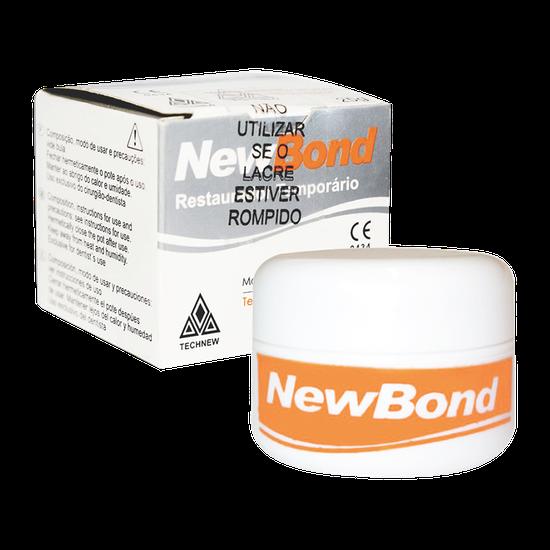 Cimento NewBond
