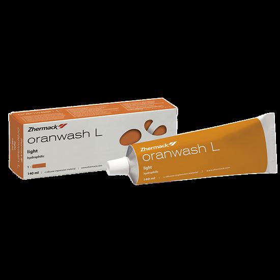 Silicone de Condensação Oranwash L