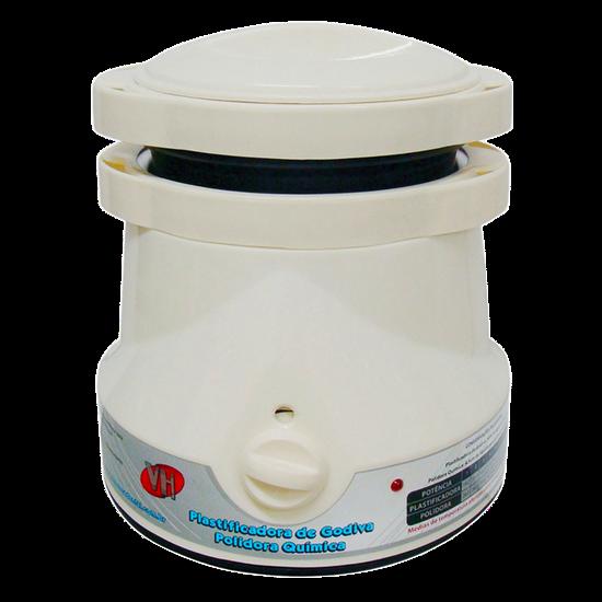 Plastificadora Godiva e Polidora Química - Bivolt