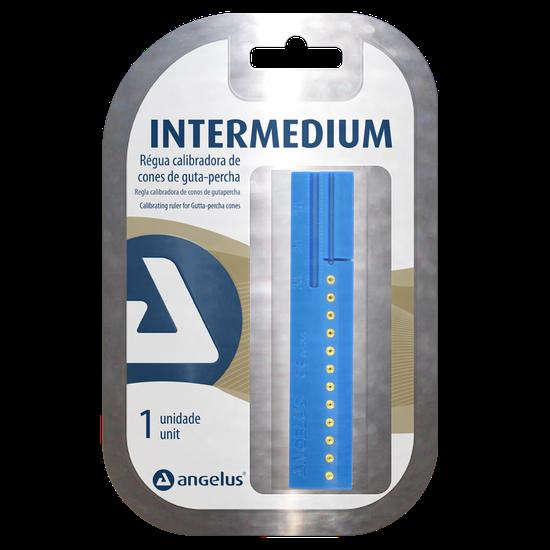 Régua Intermédium