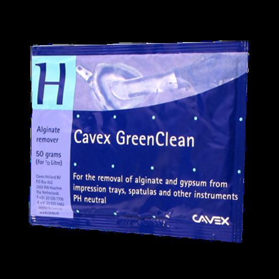 Removedor de Resíduos Greenclean